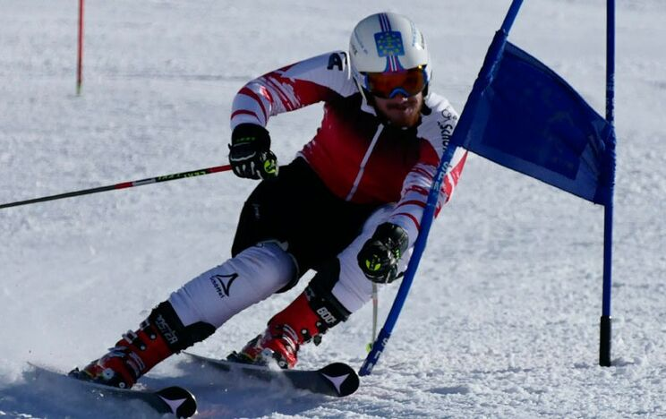 SL in Ischgl - Manuel Traninger´s great Race